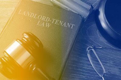 landlord tenant tribunal