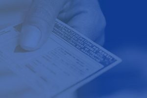 driving license suspension ontario