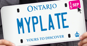 license plate sticker renewal
