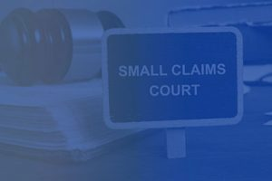 small claims court bg